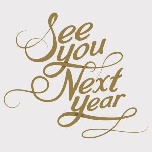 Blog On Holiday Break, See You Next Year - Women's National Book Association | NYC Chapter